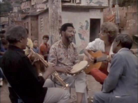 Nossasraizes Maestro Paulo Moura Martinho Da Vila Rosinha De