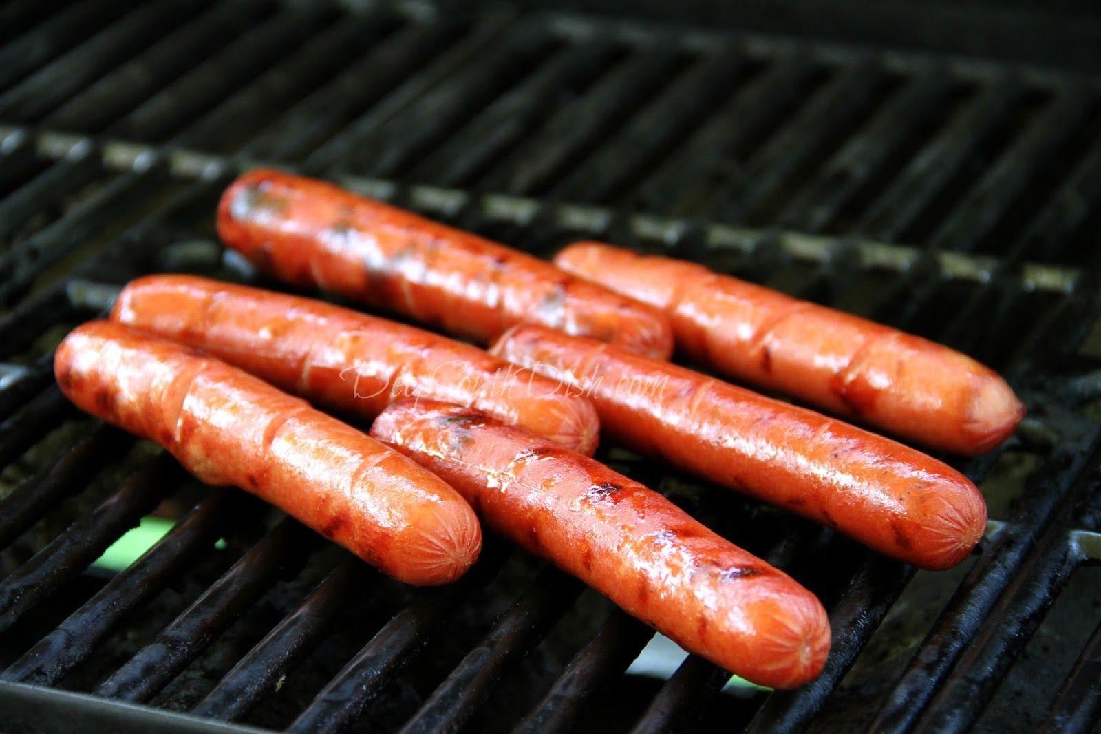 Skillet Hot Dog Chili Sauce Hot Dog Chili Hot Dog Recipes Hot Dogs