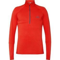 Photo of Mckinley men's T-shirt Vyla, size M in red Mckinleymckinley
