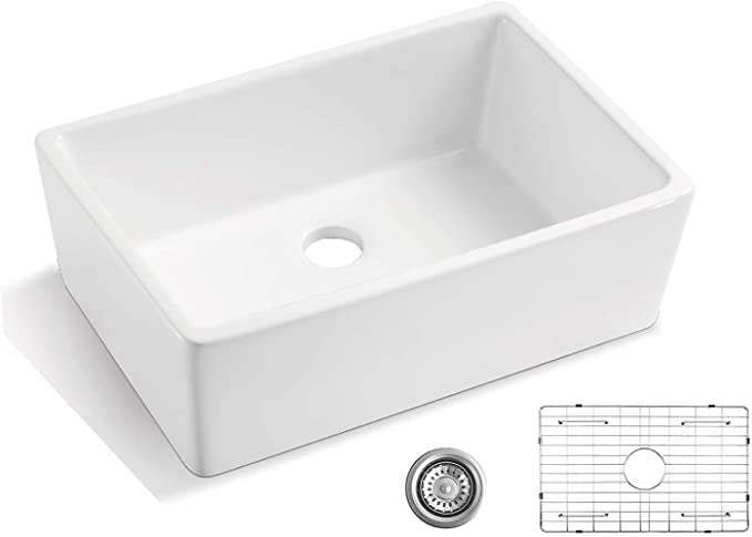 Pin On Farm House Sink
