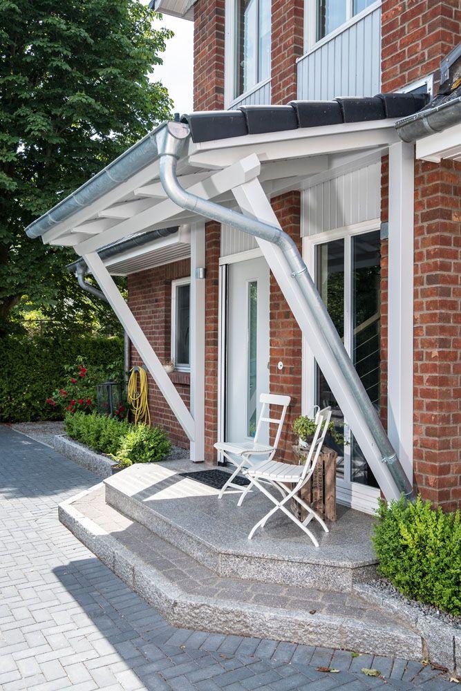 Einfamilienhaus vorgeplant und dennoch flexibel – Contract Vario   – Haus Details