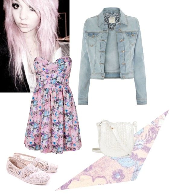 """""""Untitled #14"""" by haley-henthorn ❤ liked on Polyvore"""