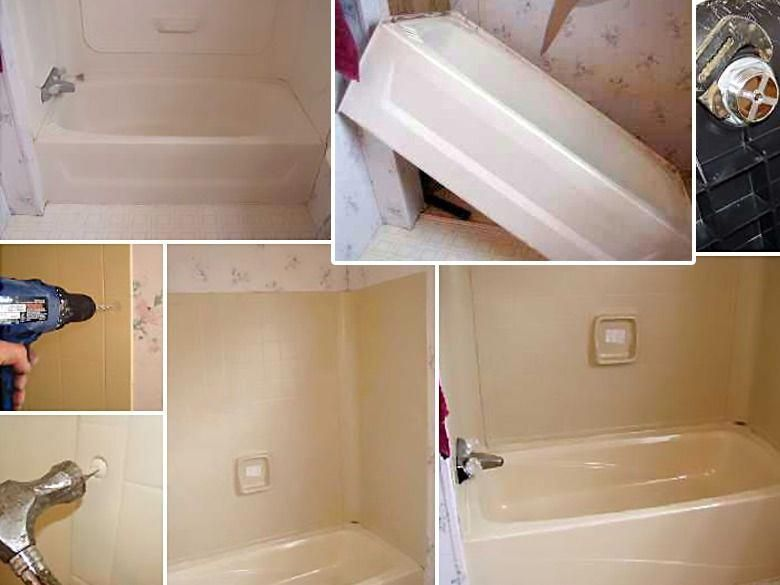 As A General Rule Replacing A Bathtub Is Not Considered A Do It
