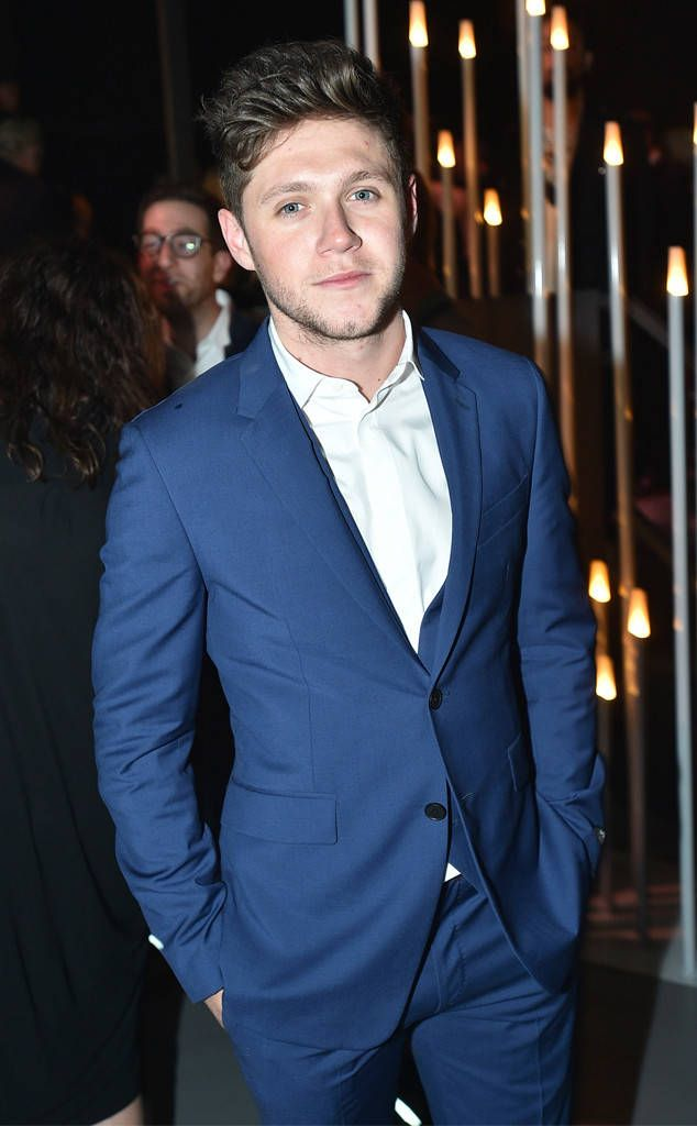 Niall Horan from Grammys 2017 After-Party Pics | Ace hotel ...