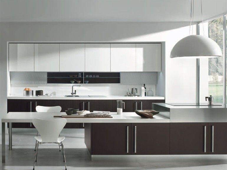 kitchen SYSTEM by SALVARANI | Inspiration | Cozinhas & Espaços ...