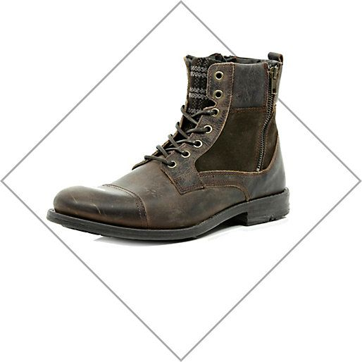 http://www.riverisland.com/men/shoes--boots/boots/Brown-plaid-panel-military-boots-281047?icid=mhp/hero1/281047