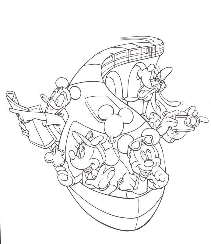 Pin By Damyana Maria On Ilustracoes Para Imprimir Disney Coloring Sheets Disney Colors Disney Coloring Pages