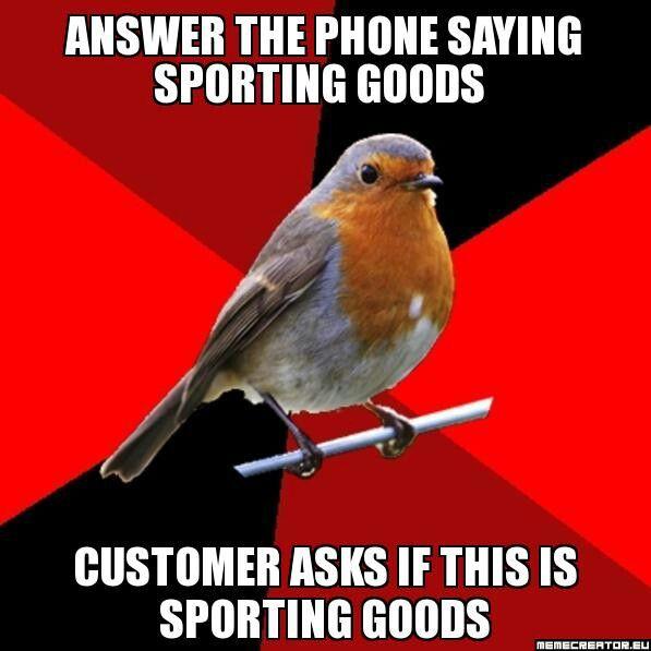 Retail sagas