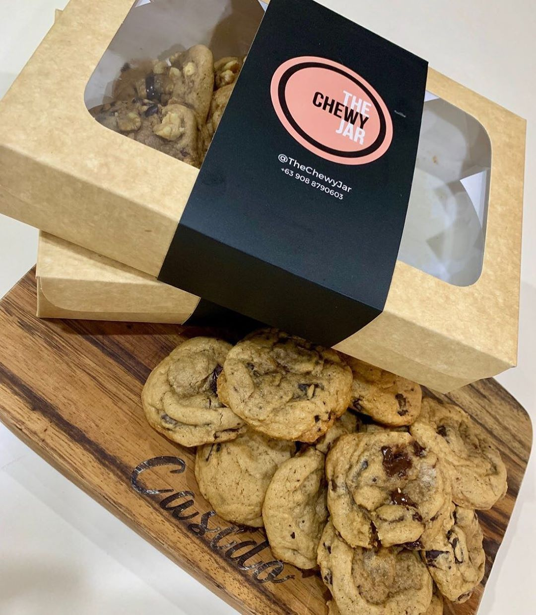We LOVE you like you LOVE our cookies!!! Thank you for always having us in your beaitiful home. ❤️❤️❤️ . . . . .