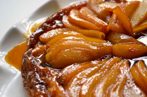 Prueba esta dulce tarta tatin y todas sus recetas que te presentamos aquí.