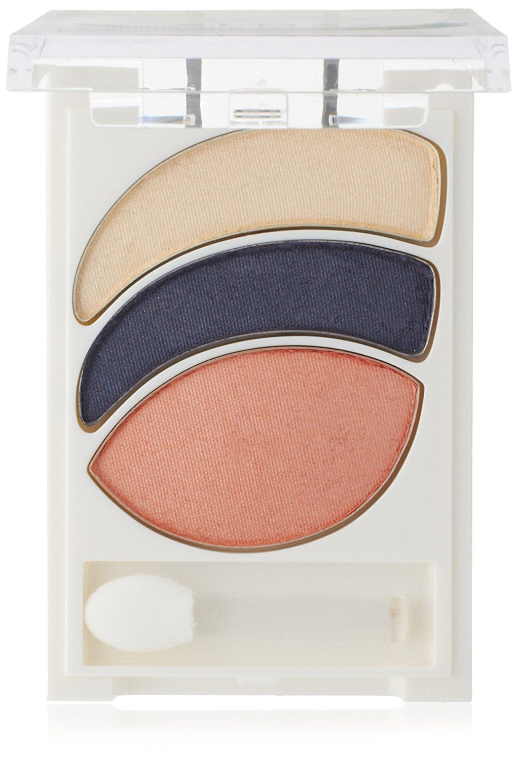 almay intense i-color bold nudes, for hazel eyes, 0.12 ounce