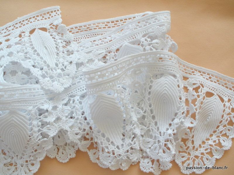 Dentelle Au Crochet Au Jardin Secret De Tadine Delicadezas