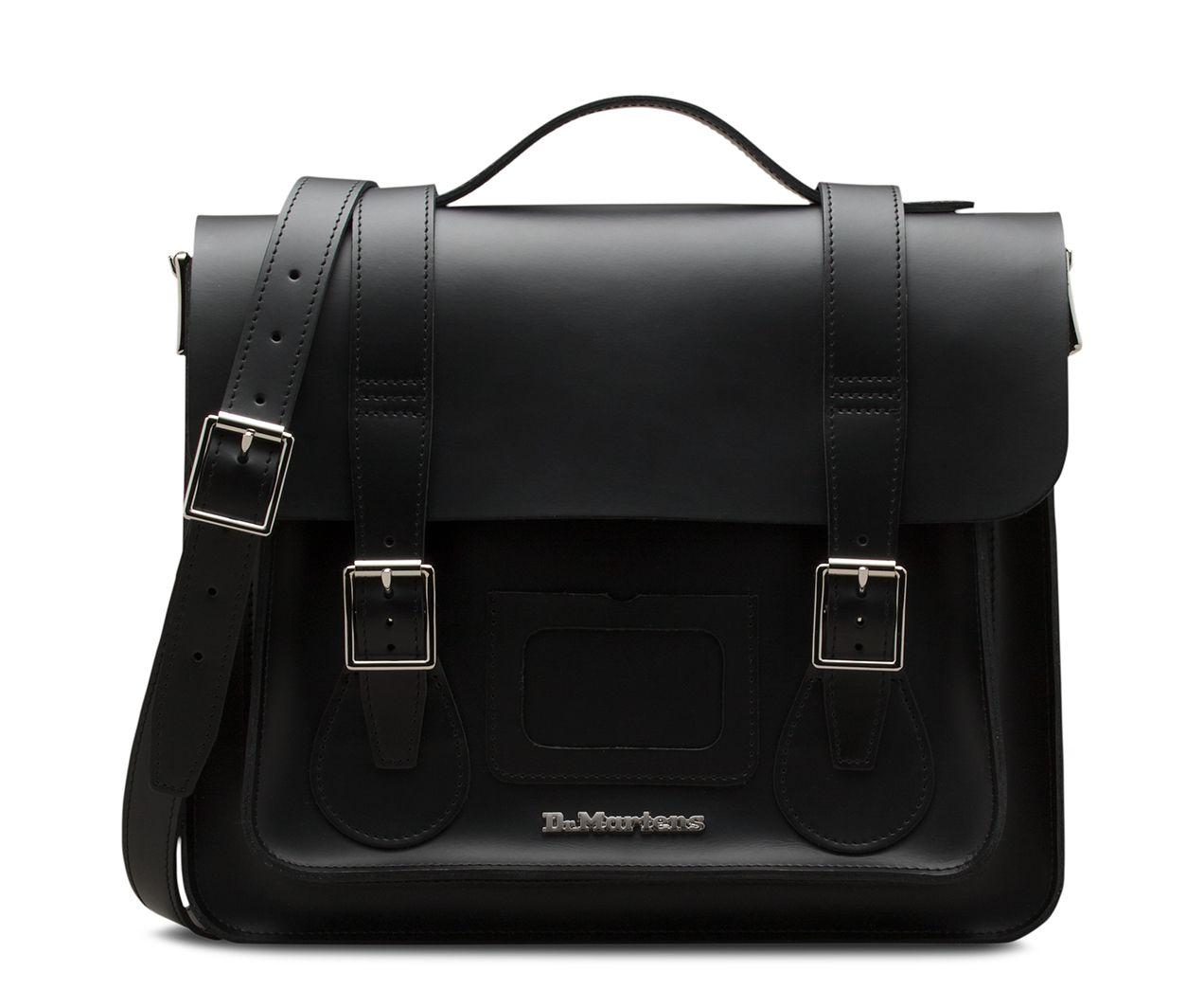 Sac à dos Dr. Martens Charro Brown Brando Large Backpack Dr. Martens pour homme