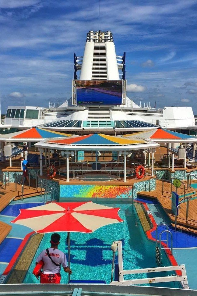 Empress Of The Seas Rule The Sea Cruise With Royal Caribbean Onboard Empress Of The Seas And E Empress Of The Seas Royal Caribbean International Cruise Ship