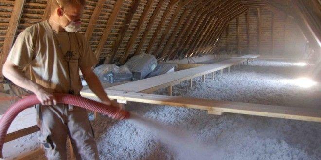 la ouate de cellulose le meilleur isolant écologique