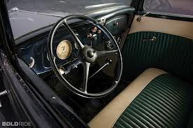34 Ford Coupe Interior 34 Ford Coupe Car Interior Automotive Interior