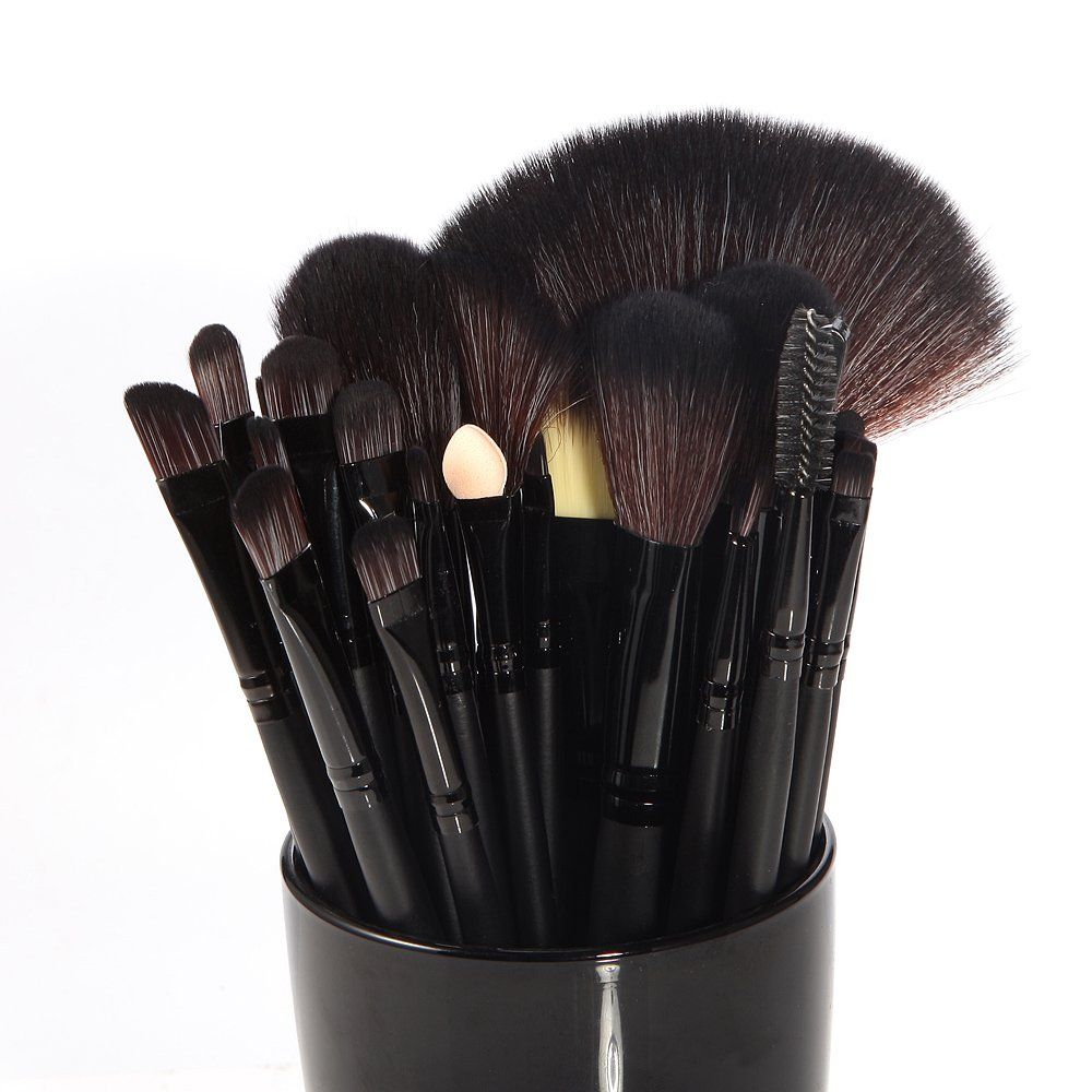 DRQ Professional Makeup Brush Set Pro Cosmetic32pc Studio