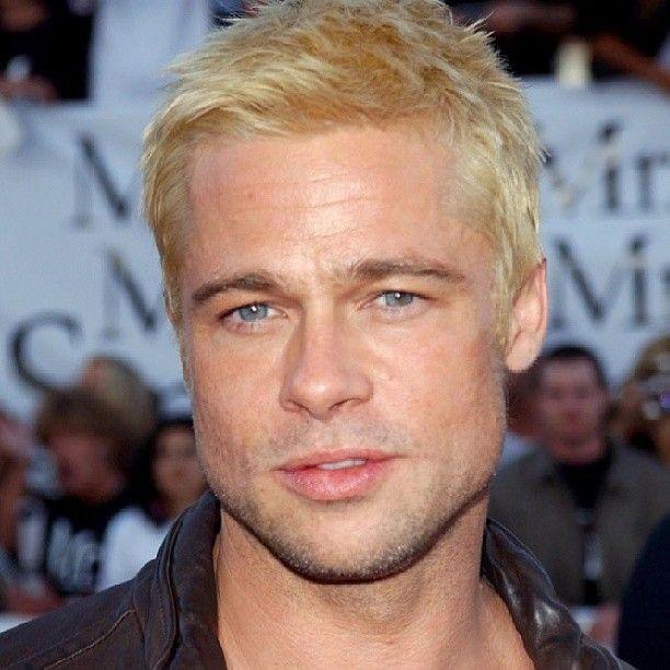 40 Charming Brad Pitt Hairstyles Many Styling Ideas Brad Pitt Hair Brad Pitt Hair Styles