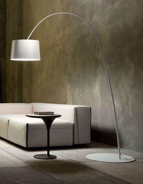 Twiggy Floor Lamp By Marc Sadler For Foscarini