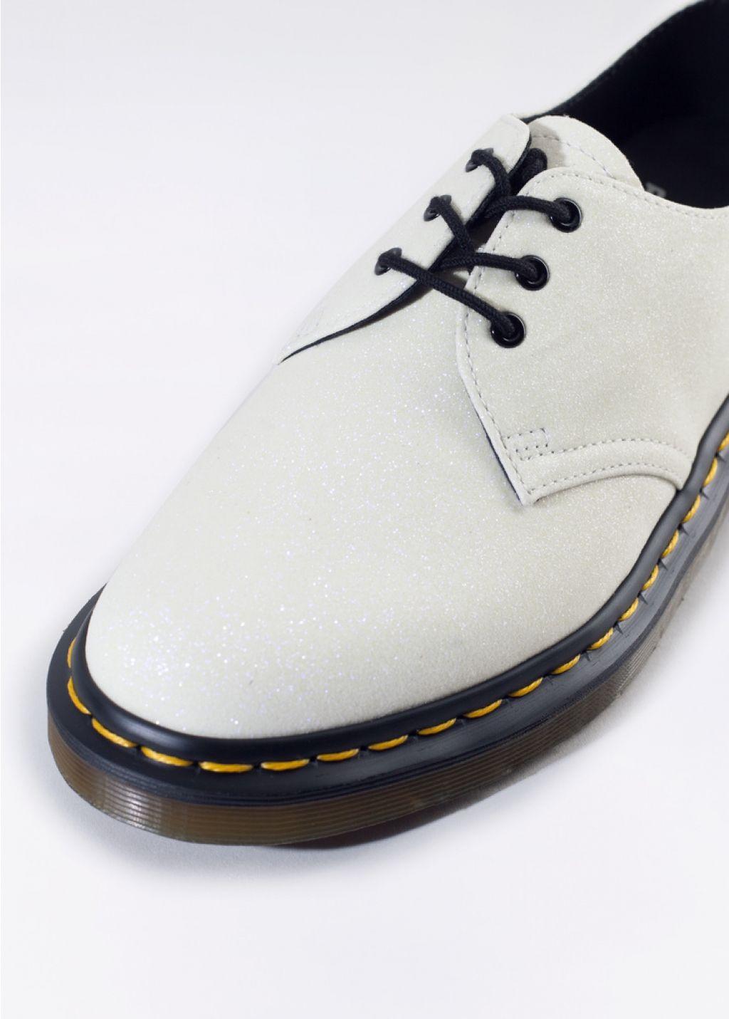 Dr.Martens - 1461 Glitter Shoe - $110.00