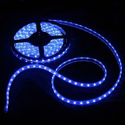 Fotos de Lâmpadas de LED na Decoração e Fitas de LED