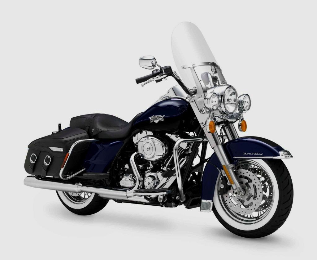 Picture Awesome Harley Davidson Roadking