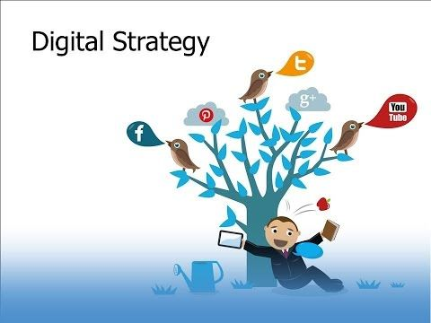 Part 2 - Creative Nutrition - Maximising your Digital Strategy - Carolyn Miller - YouTube