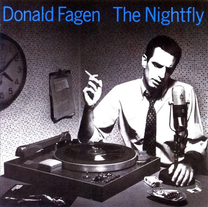 Maxine by Donald Fagen | TrackID™