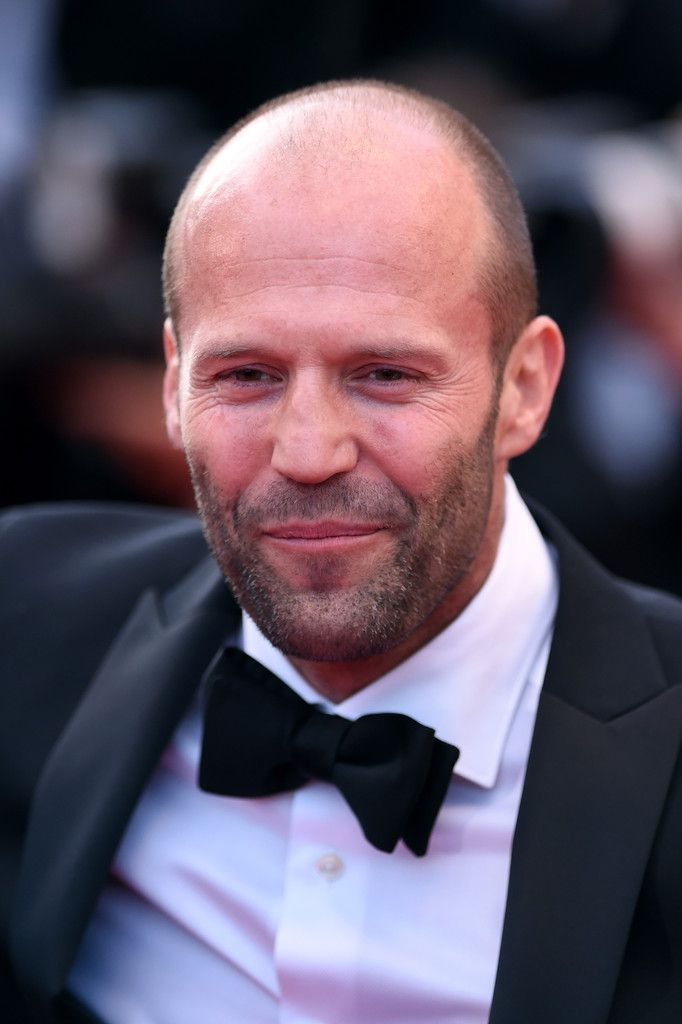 Jason statham photos photos the expendables 3 premiere the 67th annual cannes film festival for Jason statham rolex explorer
