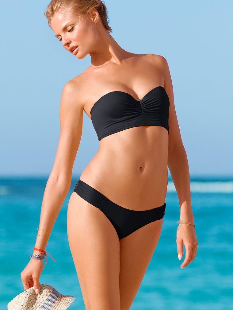 a001fae594e60 The Flirt Bandeau - Beach Sexy - Victoria's Secret   Clothing in ...