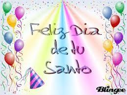 Felicitaciones De Santos Y Cumpleanos.Resultado De Imagen De Feliz Dia De Tu Santo Rosa