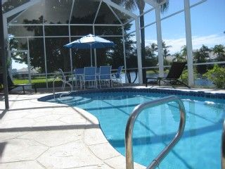 Excl. pool villa-2500sqft- dreamlike location by the lake,5minutes to the beachVacation Rental in Bonita Springs from @HomeAway! #vacation #rental #travel #homeaway