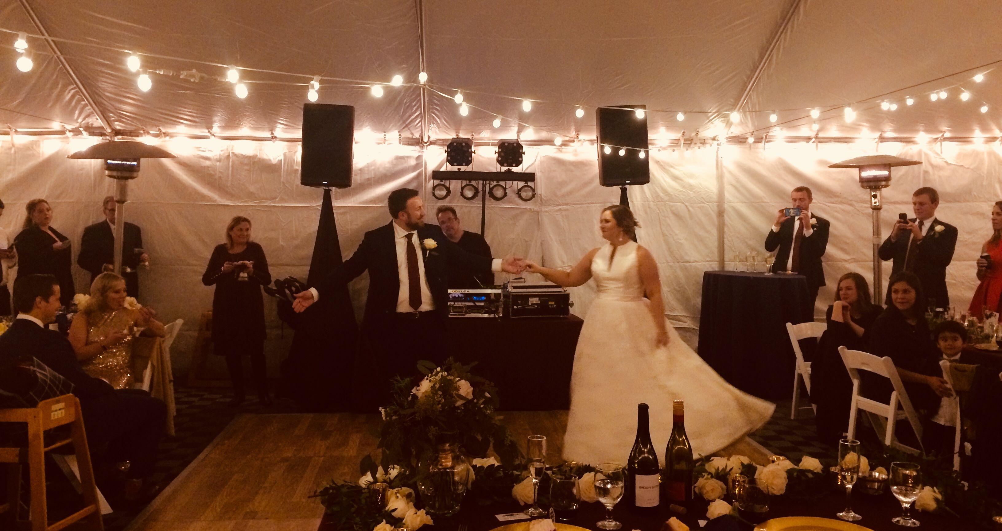 Backyard Tent Weddings In Houston Texas Affordable Wedding Planner Backyard Tent Wedding Tent Wedding