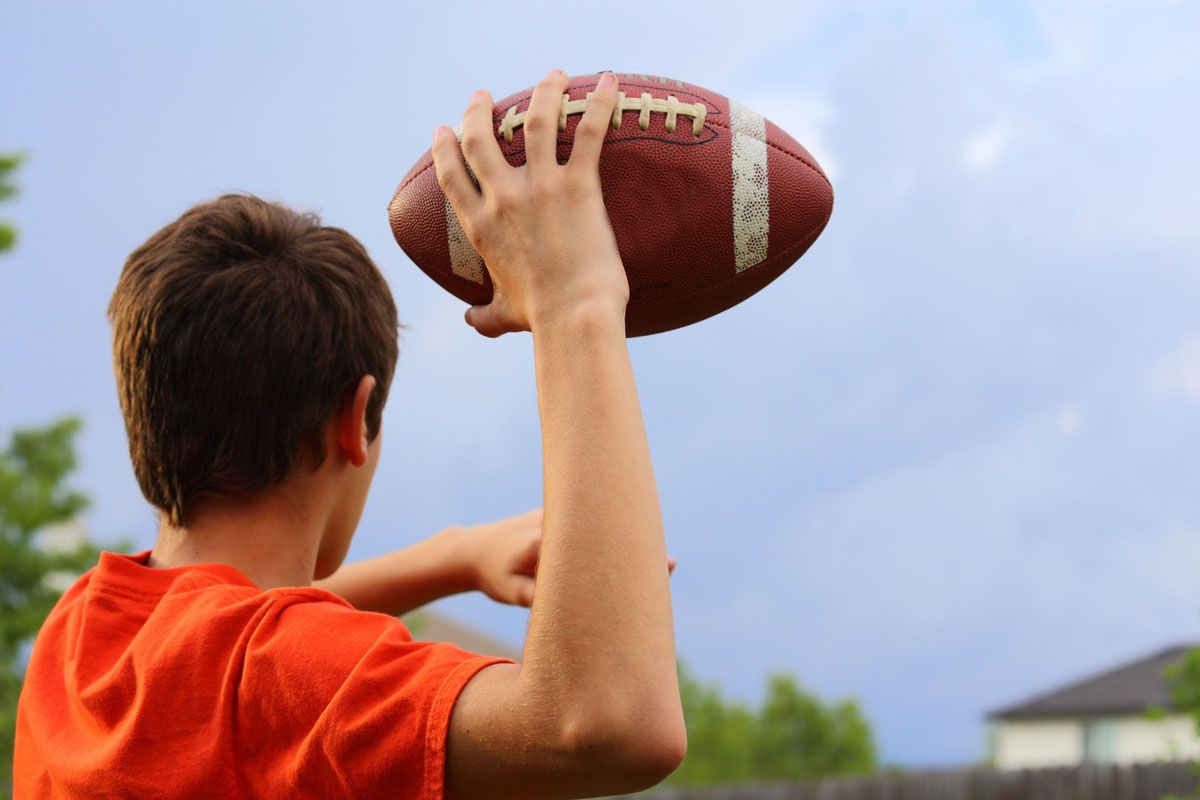 Youth tackle football is not as dangerous as the news