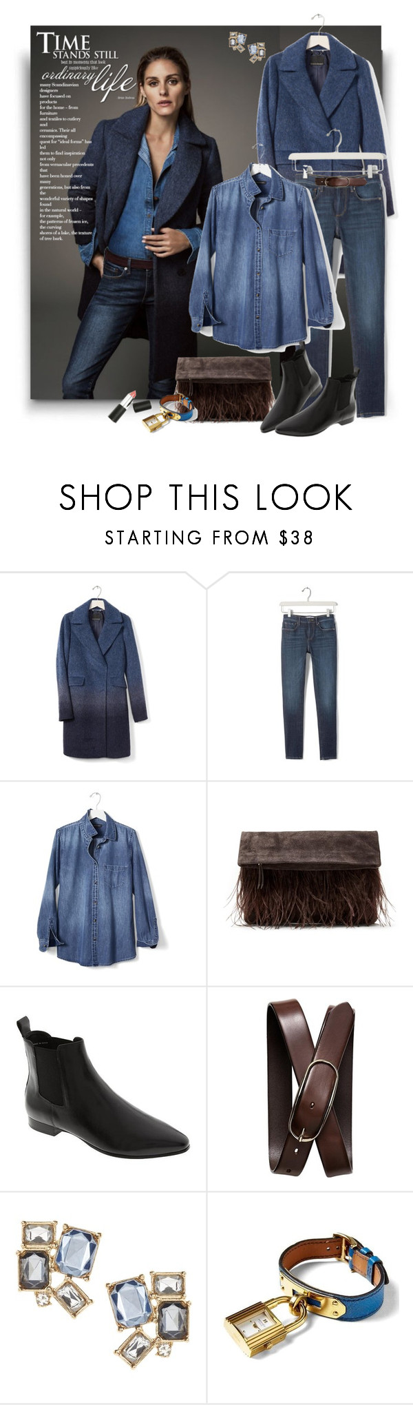 """""""516"""" by believelikebreathing ❤ liked on Polyvore featuring Banana Republic, Sigma and chelseaboots"""