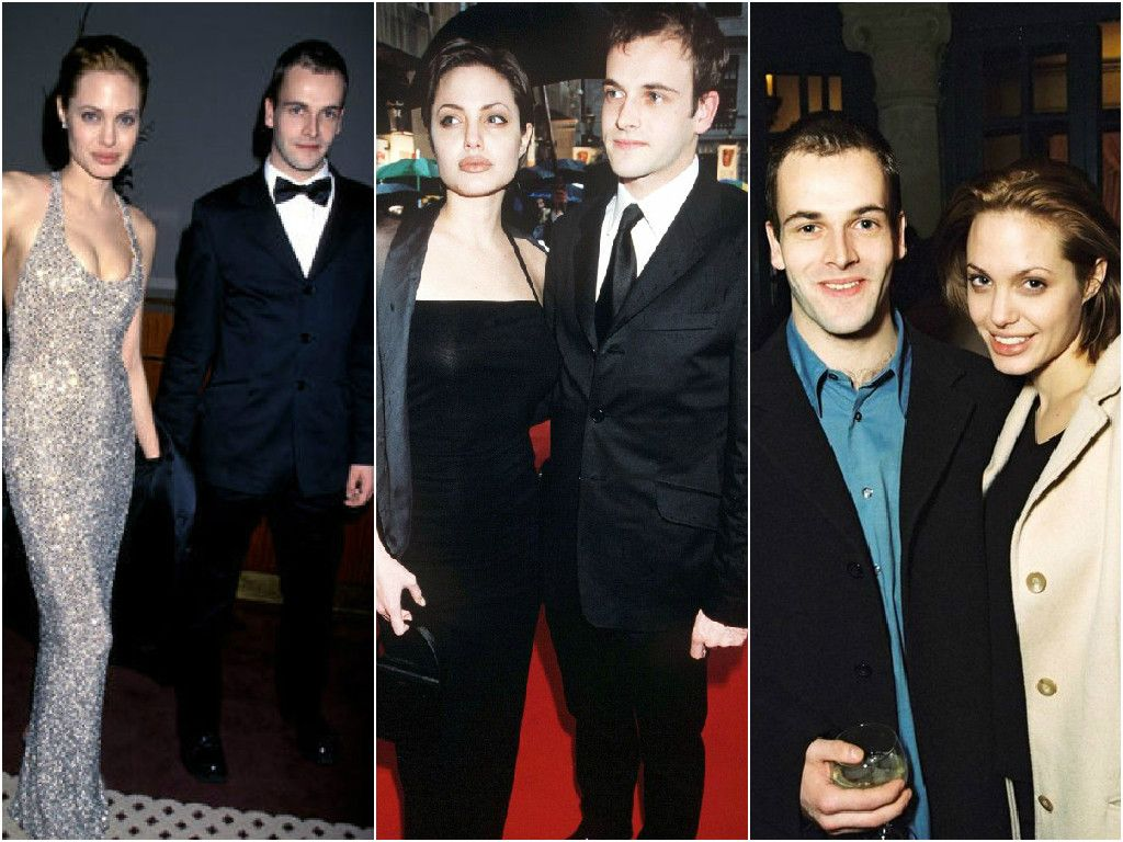 Stars You Forgot Were Once Married To Each Other