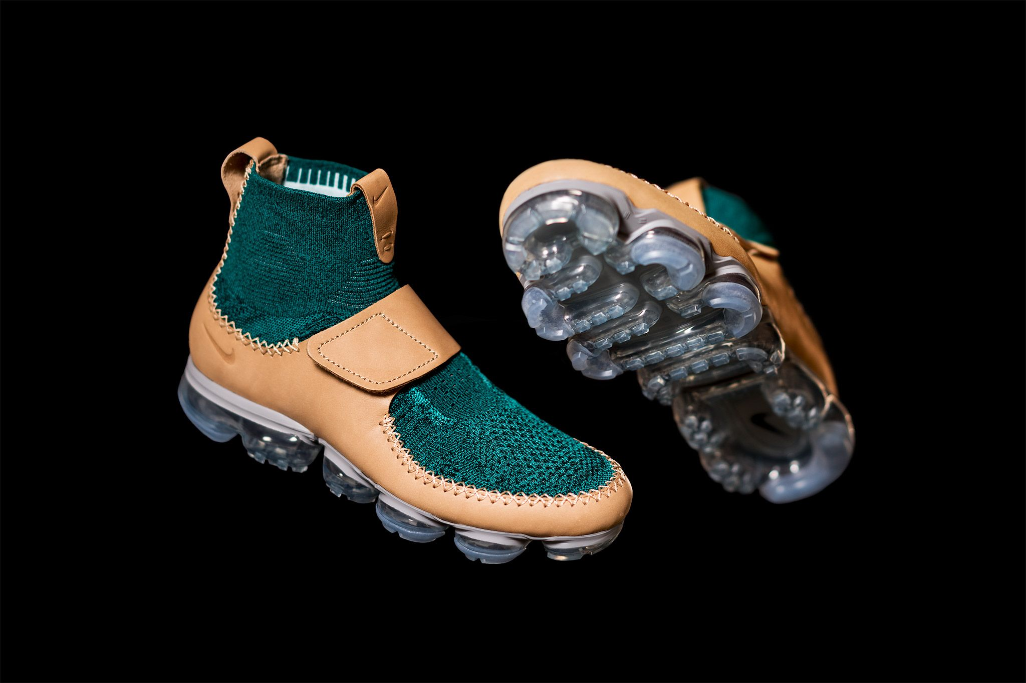 5001fb8866616 NikeLab x Marc Newson Air VaporMax | NikeLab realigns with celebrated  industrial designer – Marc Newson for a bold iteration of the progressive  VaporMax ...