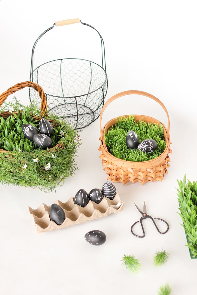 No mess easter basket grass deliacreates diy bloggers no mess easter basket grass deliacreates negle Choice Image