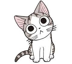 Dibujos De Gatos Anime Buscar Con Google Ilustraciones De Gato Dibujos De Gatos Gatos Kawaii