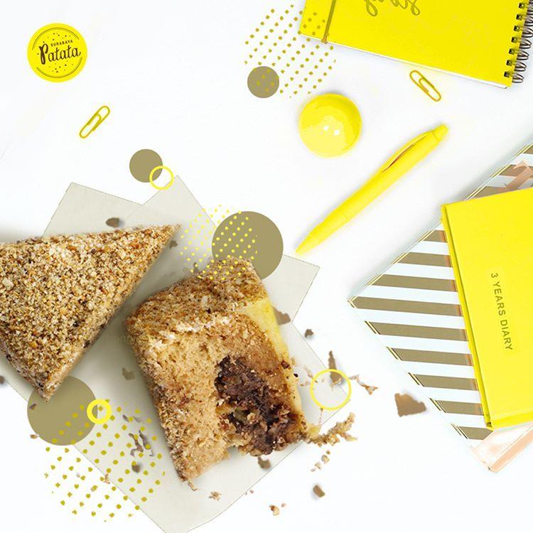 Kuliner Kue Artis Selebriti Surabaya Patata Arty Instagram Photo