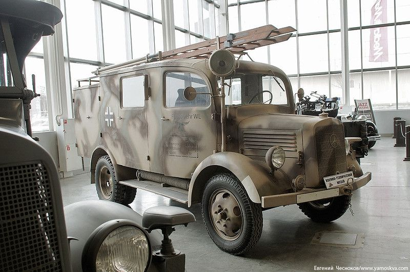 WWII Cars 9