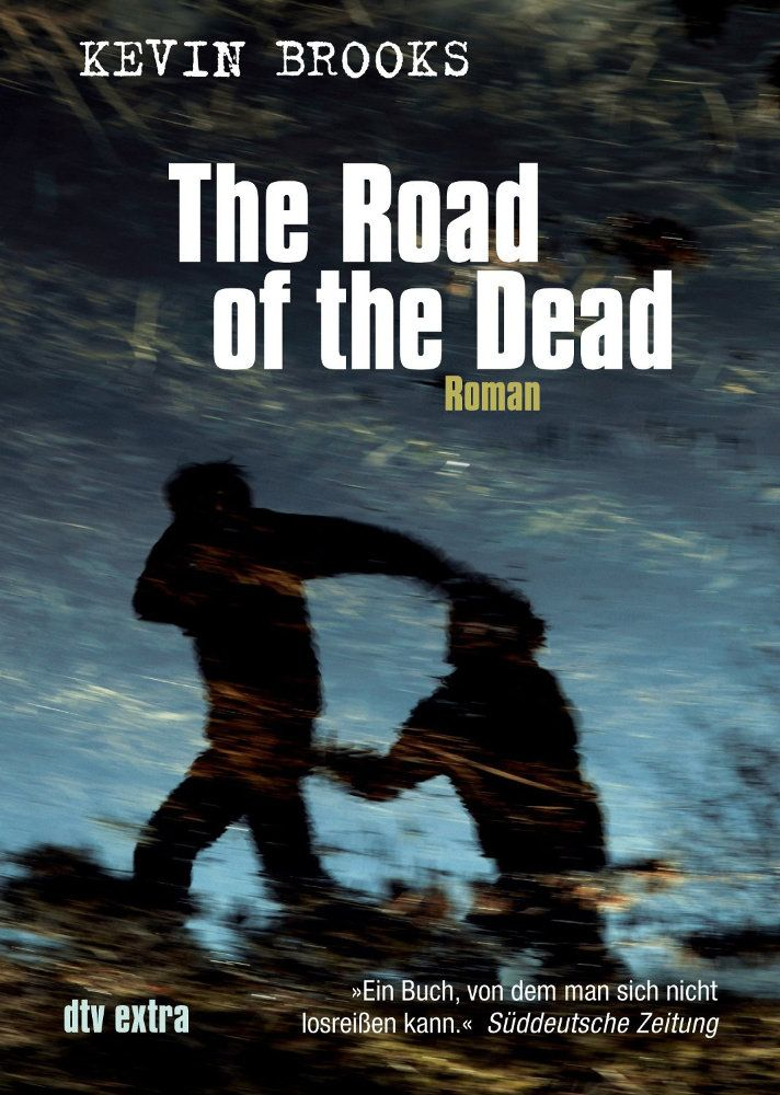 Kevin Brooks: The Road of the Dead (Rezension)