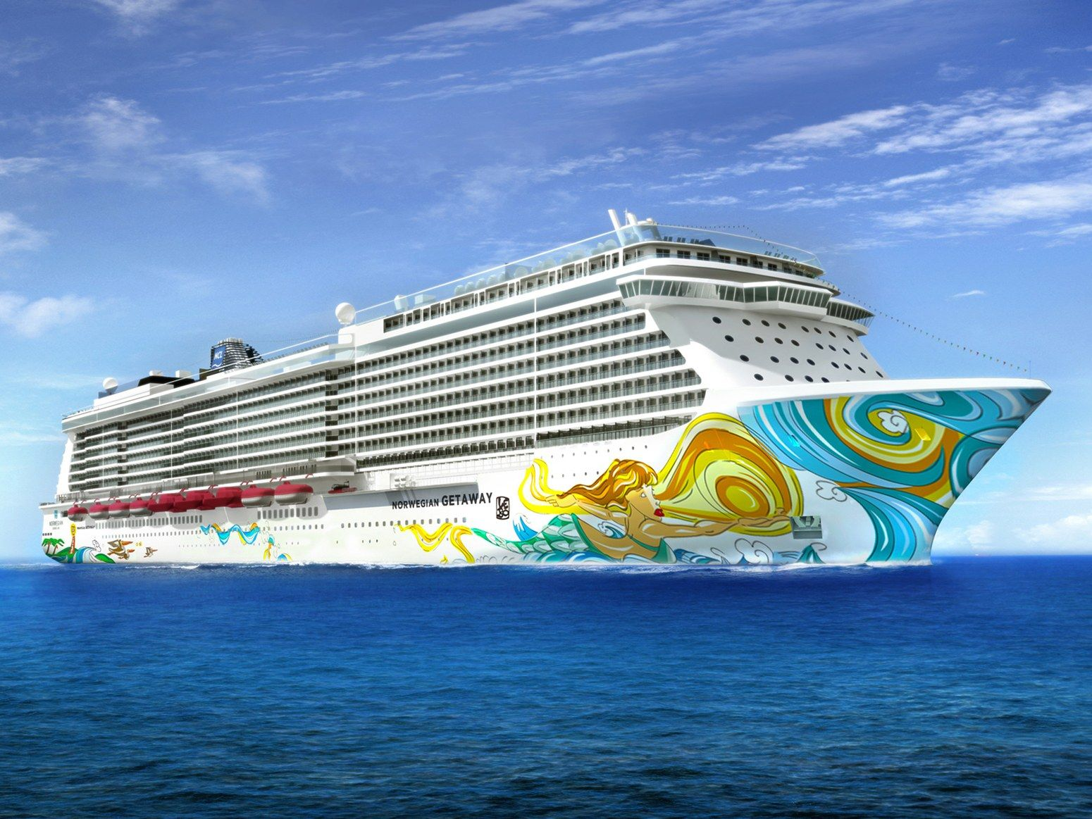 The Best Cruise Lines In The World Choice Awards Cruises And - Best cruise ship for honeymoon