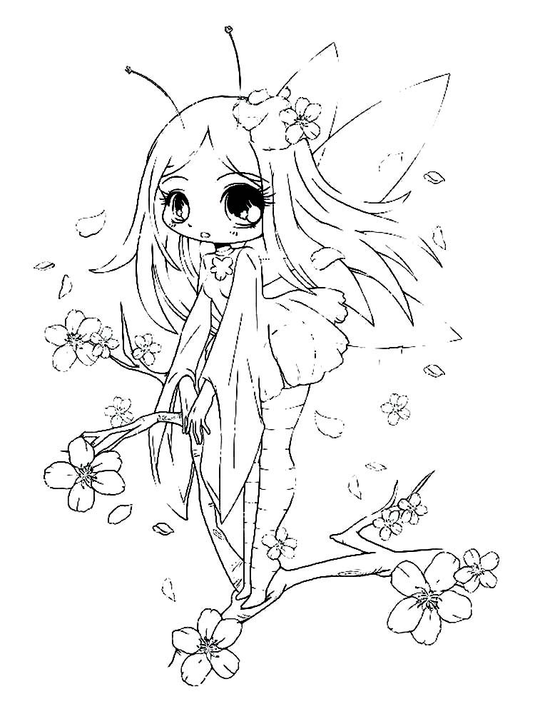 Bts Chibi Coloring Pages Below Is A Collection Of Chibi Coloring Page Which You Can Download F Chibi Coloring Pages Fairy Coloring Pages Animal Coloring Pages