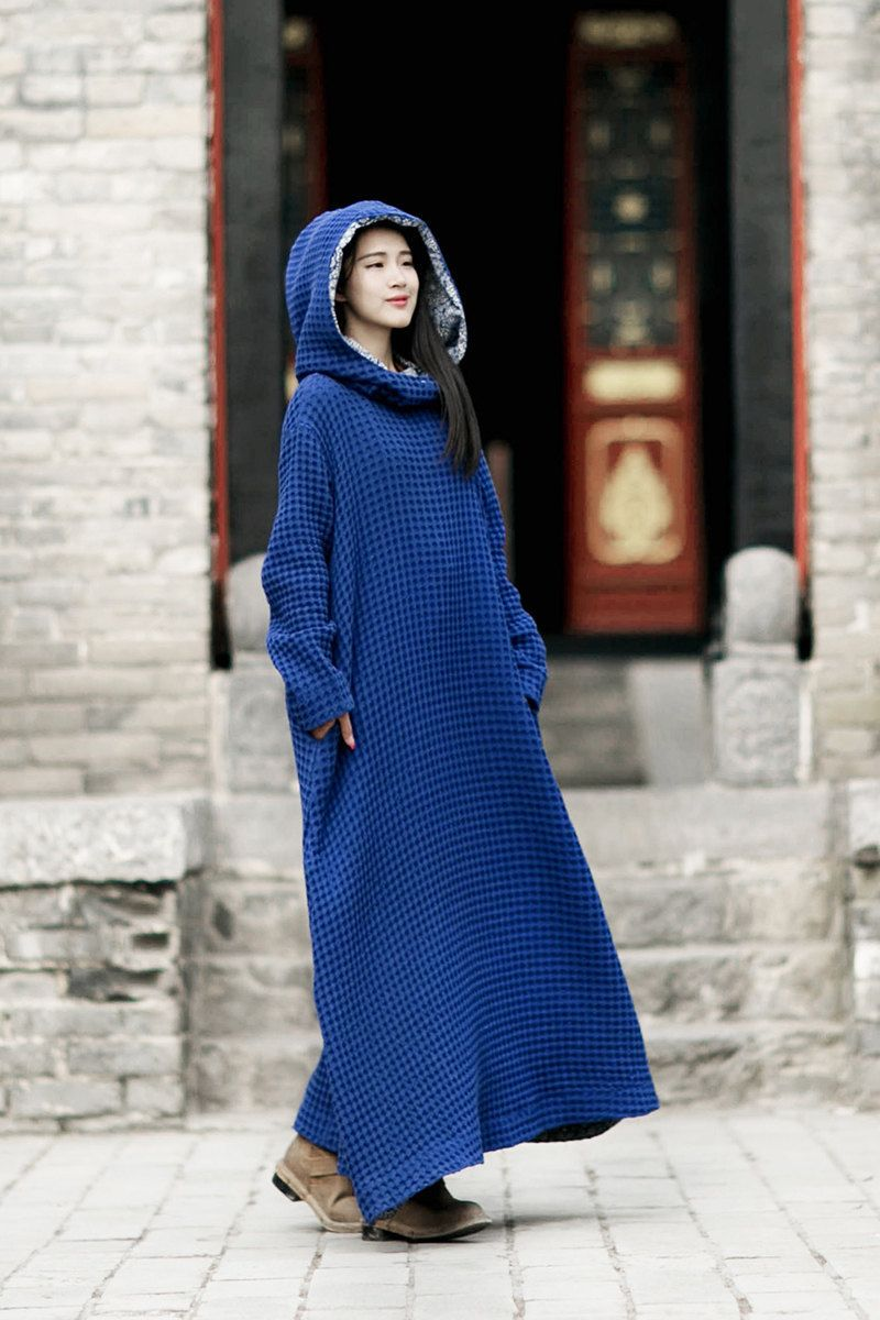 linen jewelry blue wizard hats robesu spiritually graceful