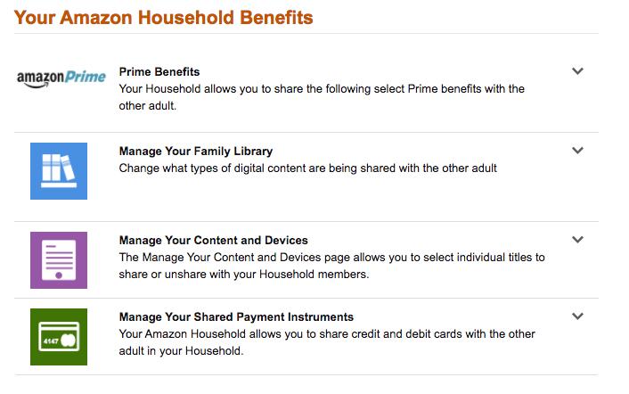 12 Top Secret Amazon Prime Perks You Need To Know About Amazon Prime Amazon Amazon Hacks