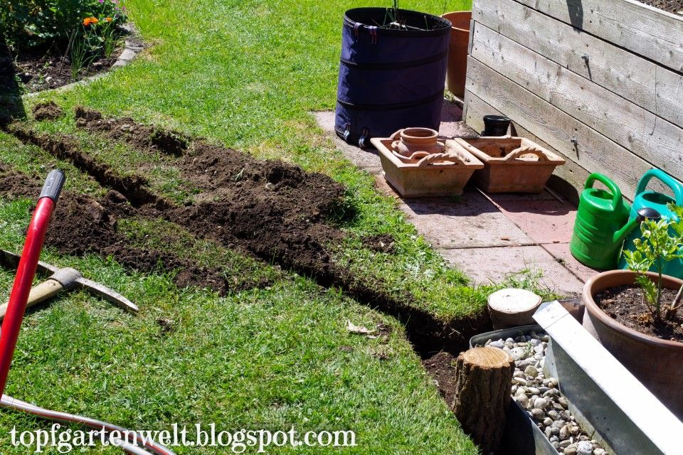 Das Gardena Micro Drip Bewasserungs System Planen Und Im Garten Verlegen Erfahrung Topfga In 2020 Garten Bewasserungssystem Bewasserungsanlage Gardena Bewasserung