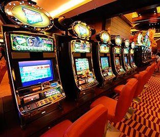 Impuesto a los casinos permitirá recaudar dinero para inversión en seguridad