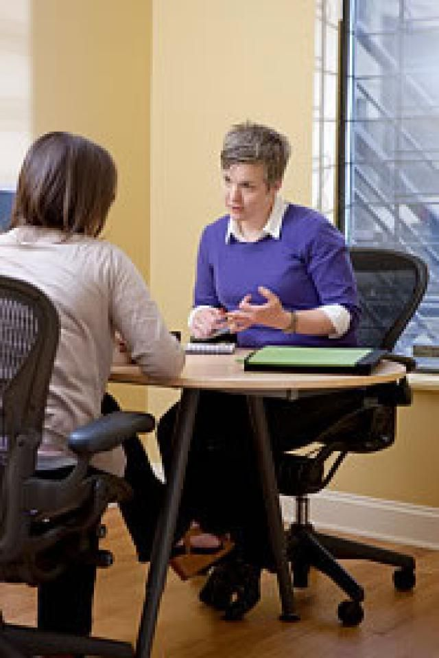 How to Prepare for a Behavioral Job Interview Employ me! Teacher