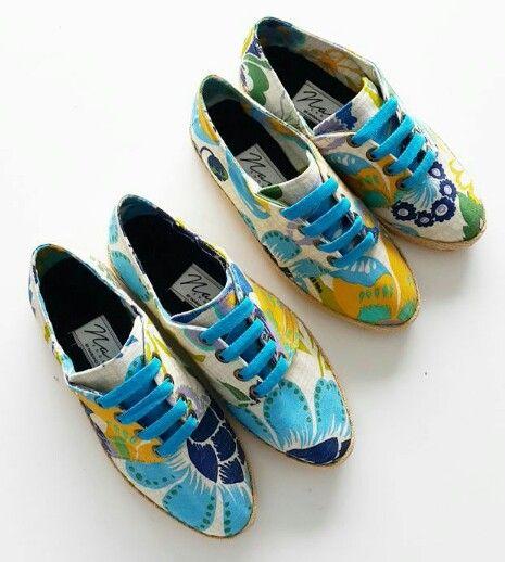 NaNoShoes  #madeinvalledupar